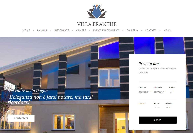 Villa Eranthe