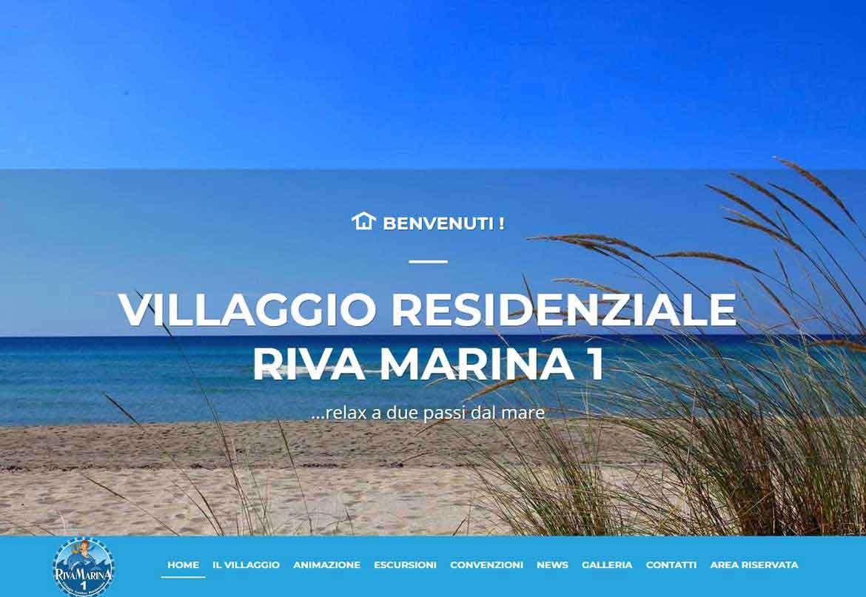 Riva Marina 1